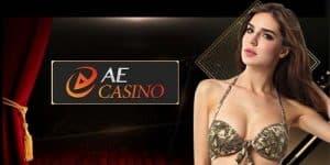 ae casinoออนไลน์